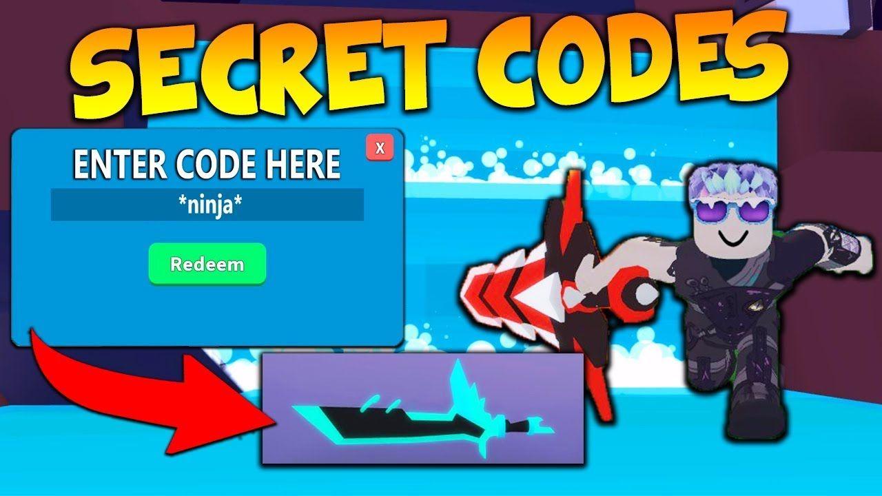 Roblox Simulator Download Secret Codes In Roblox Ninja Wizard Simulator In 2020 Secret Code Roblox Free Mobile Games