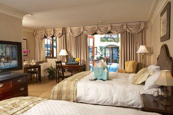 Best Western Plus Sunset Plaza Hotel Los Angeles Usa