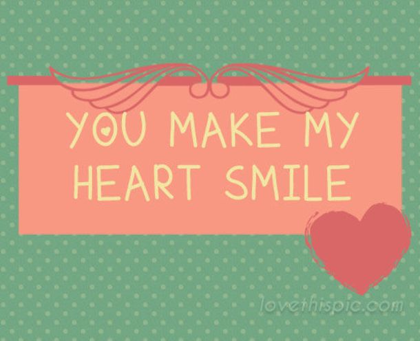 Adorable Love Quotes Gorgeous 48 Adorable And Cute Love Quotes SMILE Pinterest Feelings And