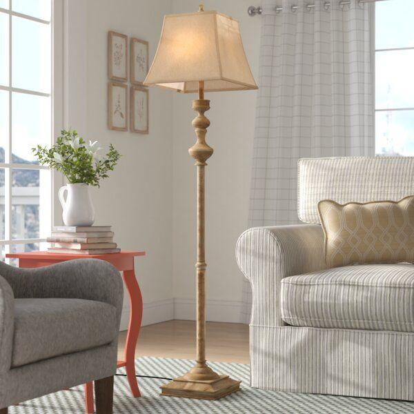Arrington 63 5 Floor Lamp In 2020 Floor Lamp Traditional Floor Lamps Lamp