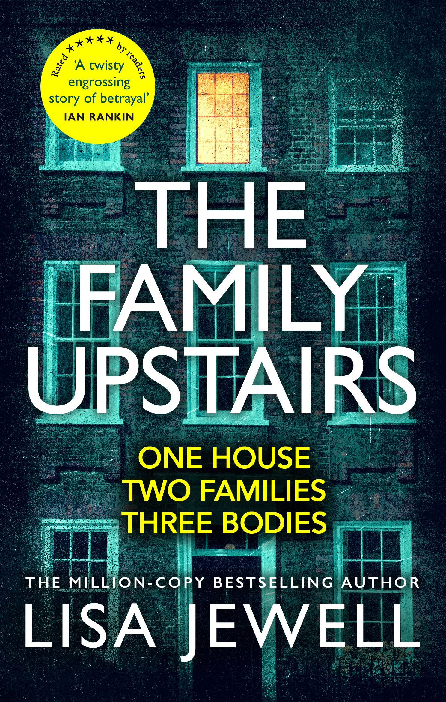 Pdf Download The Family Upstairs By Lisa Jewell Upstairs Find A Book Book Club