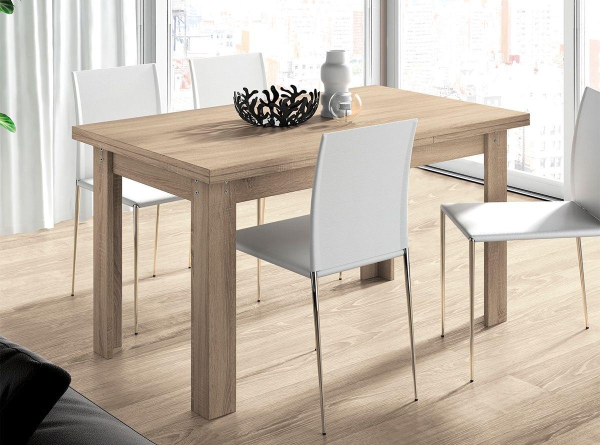 Mesas de comedor SHADOW - Comedores | Muebles La Fábrica | Mesa de ...