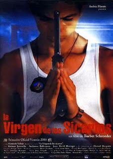 La Virgen De Los Sicarios Our Lady Of The Assassins Paperback Overstock Com Shopping The Best Deals On General Peliculas Completas Sicario Peliculas