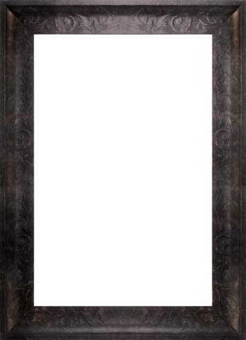 Custom Picture Frame - Kendall Hartcraft 2412 Espresso Wall Gallery ...