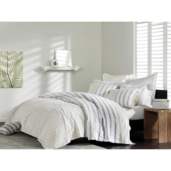 Ink+Ivy Sutton 3-piece Comforter Set King $14999 from Overstock