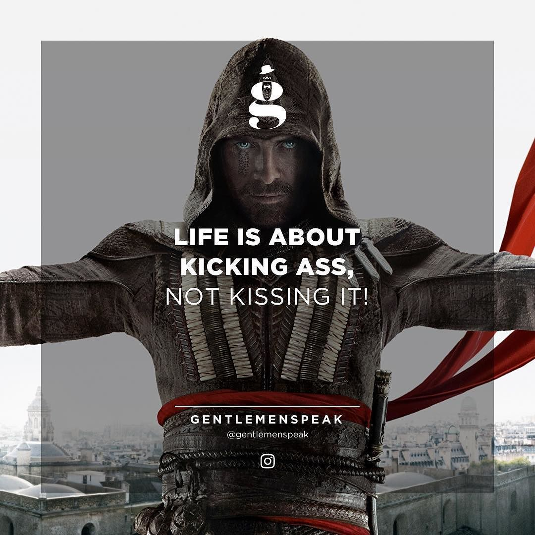 Very important to know the difference! . Dont forget: Turn Post Notification On! Wallpapers in bio link. . . #GentlemenSpeak #Gentleman #Quotes #Follow #Blogger #Entrepreneur #Life #Motivation #Inspiration #InstaGood #InstaDaily #Quotestagram #QuoteOfTheDay #PhotoOfTheDay #Goals #Hustle #Assassin #AssassinsCreed #Gaming #SundayFunday #StartupSunday #SpotlightSunday #WeekendVibes #Wallpapers #Startup