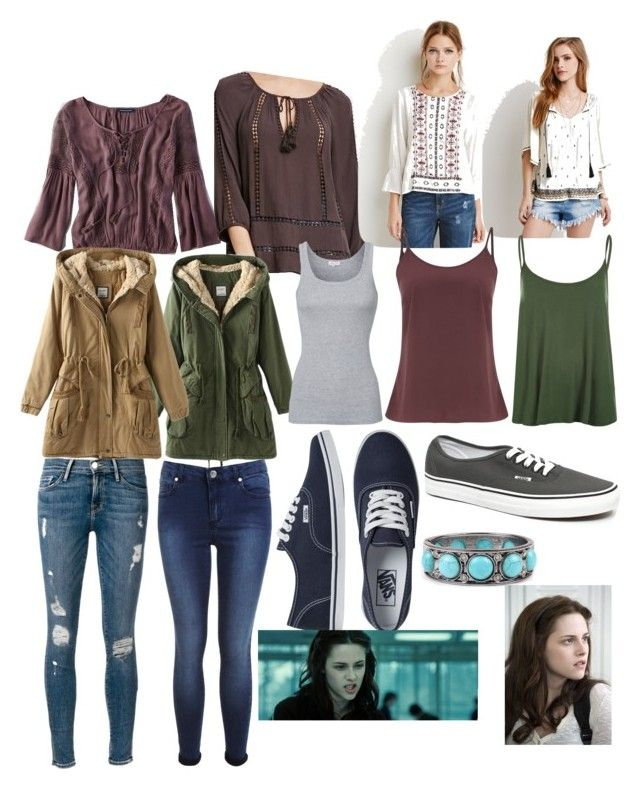 bella swan closet | Bella | Bella swan, Twilight outfits ...