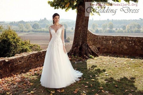 Meghan Markle Dress Wedding 9