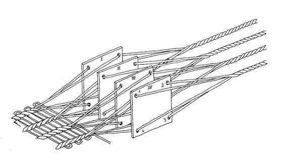 52c3bb22193e58521d224da463d42c79 diagrams ancient weaving patterns google search Плетение