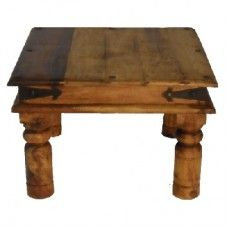 Indian Thakat Coffee Table 6060 Indian Furniture Pinterest