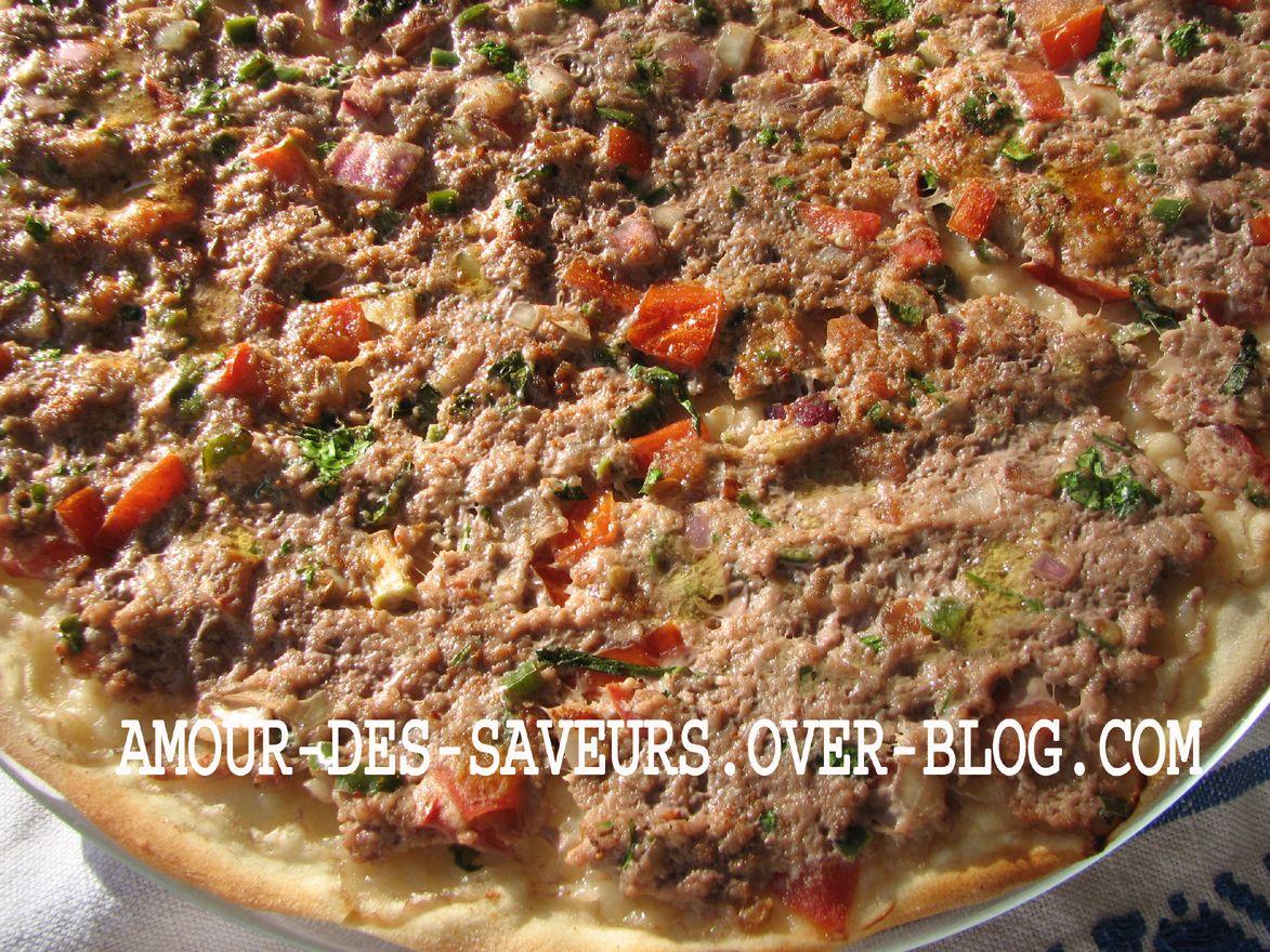 CUISINE LIBANAISE - MEZZA (OU MEZZE) - Cuisine libanaise et cuisine on