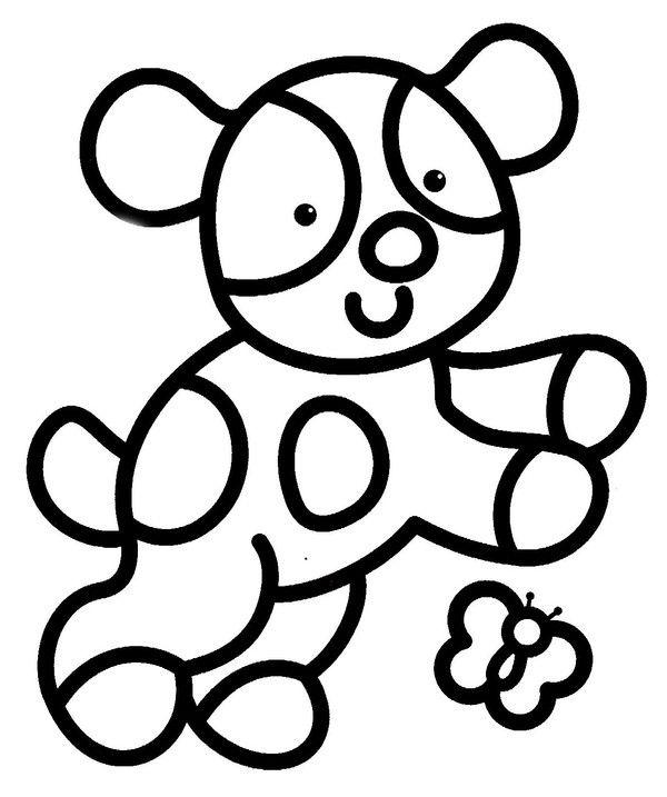 Fabuleux COLORIAGE PETITS | Coloriages Enfants | Pinterest | Coloriage  IY43