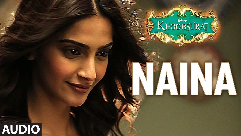 Naina' Full AUDIO Song | Sonam Kapoor, Fawad Khan, Sona Mohapatra