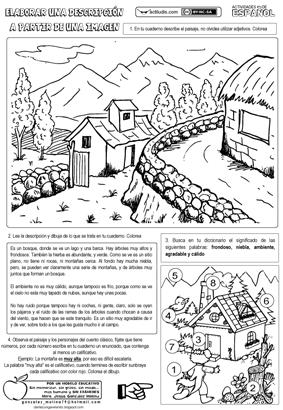 Pin En Català Expressió Escrita