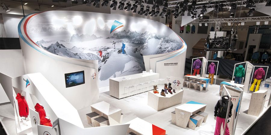 Interior Design Trade Shows design stands - google search | inspiring trade show booths