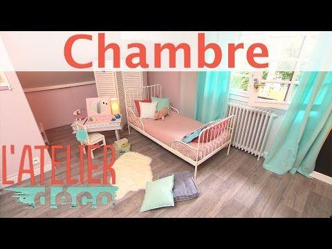 Donner Du Cachet à Une Chambre Parentale Latelier Déco - Conseils de decoration plage chambre