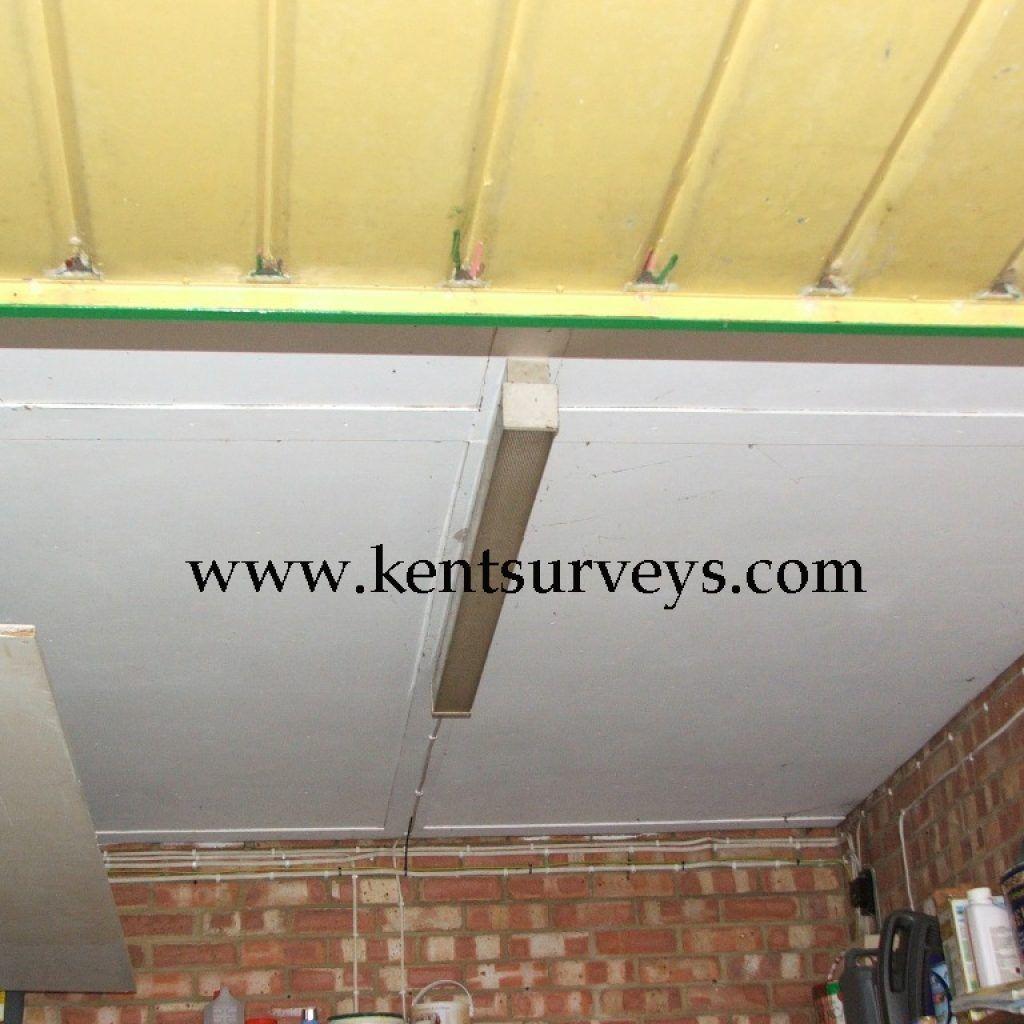 Garage Ceiling Insulation Tiles Httpcreativechairsandtables