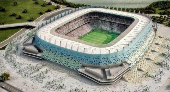 Recife Arena Pernambuco Recife A City Whose Passion For The