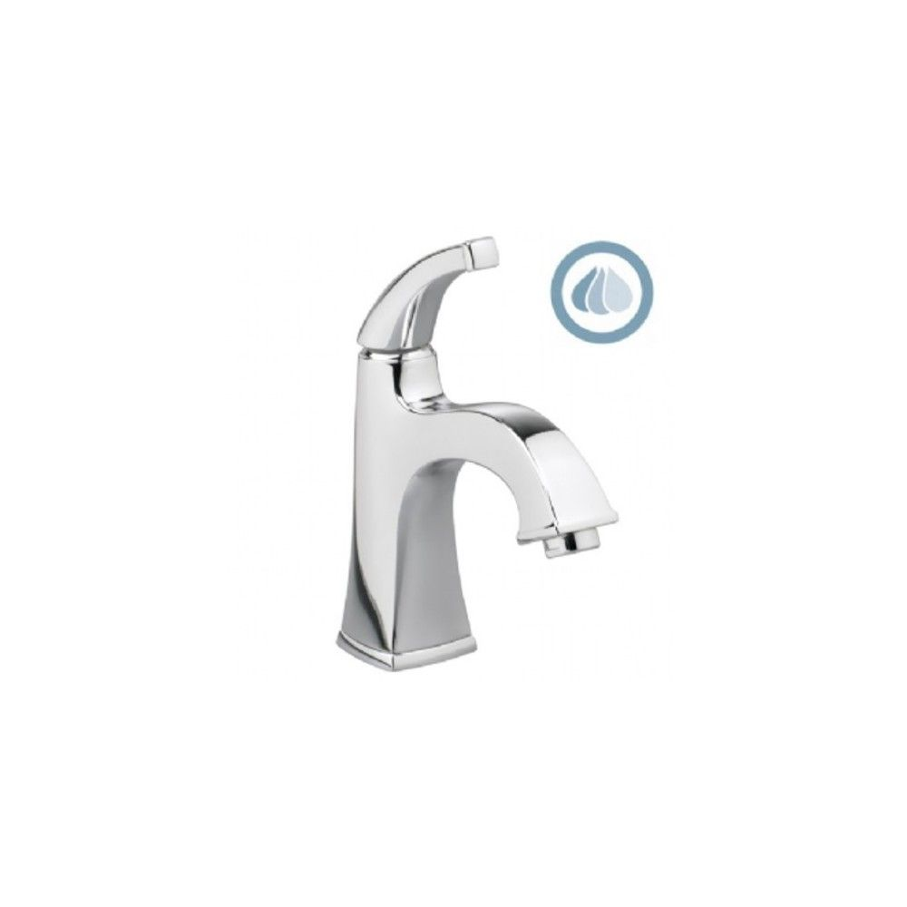 American Standard 2555 101 Town Square Single Hole Bathroom Faucet