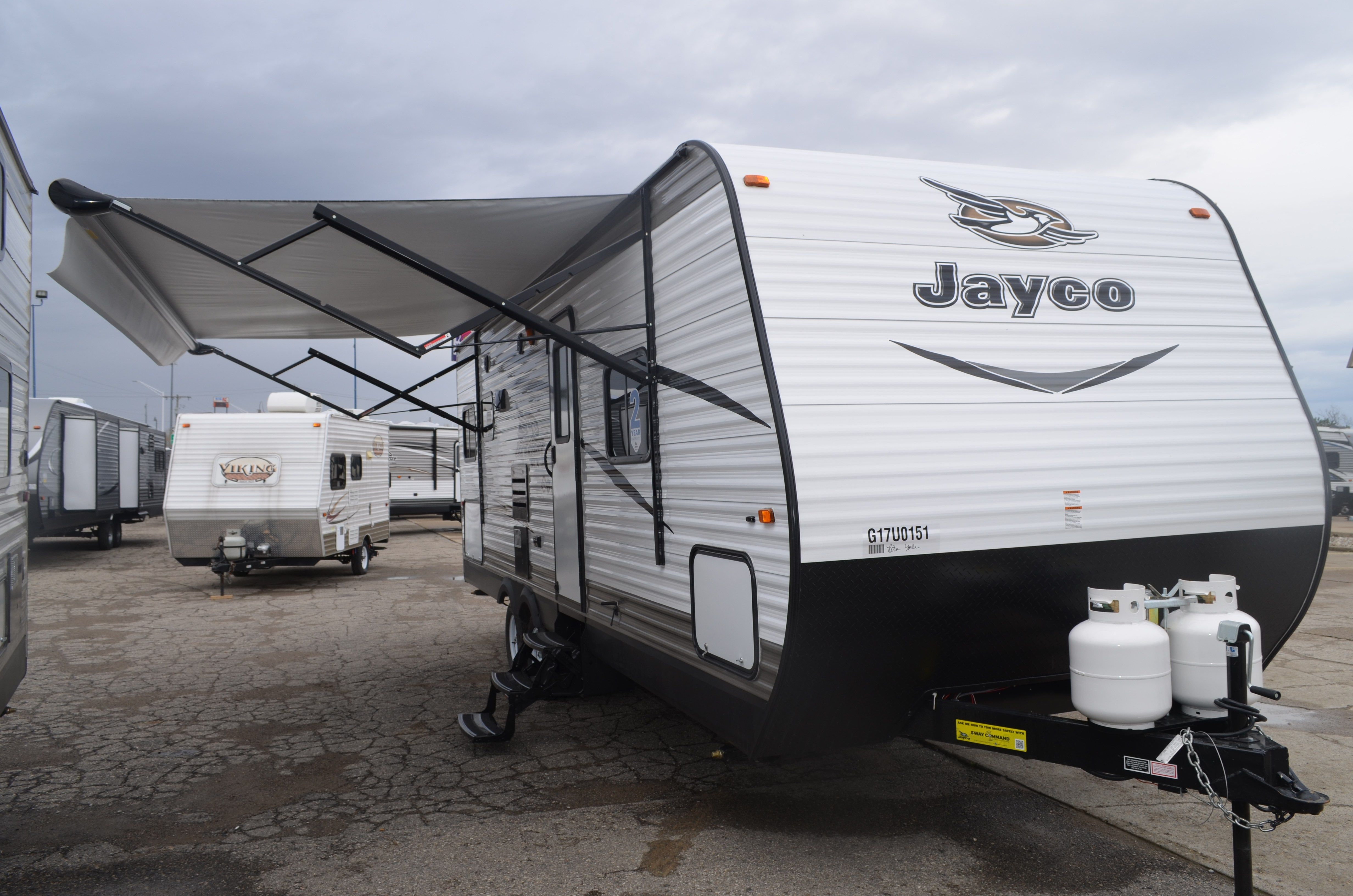 Inventory Jayco Rv Recreational Vehicles