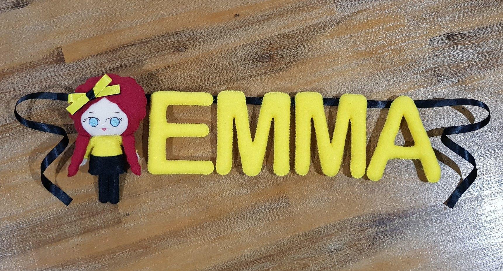 emma wiggle facebook