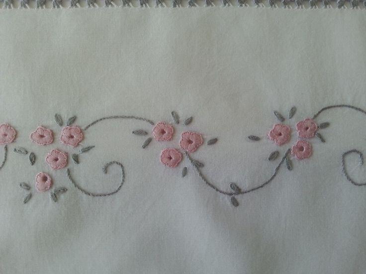 Resultado de imagem para needlework | bordado1 | Pinterest | Bordado ...