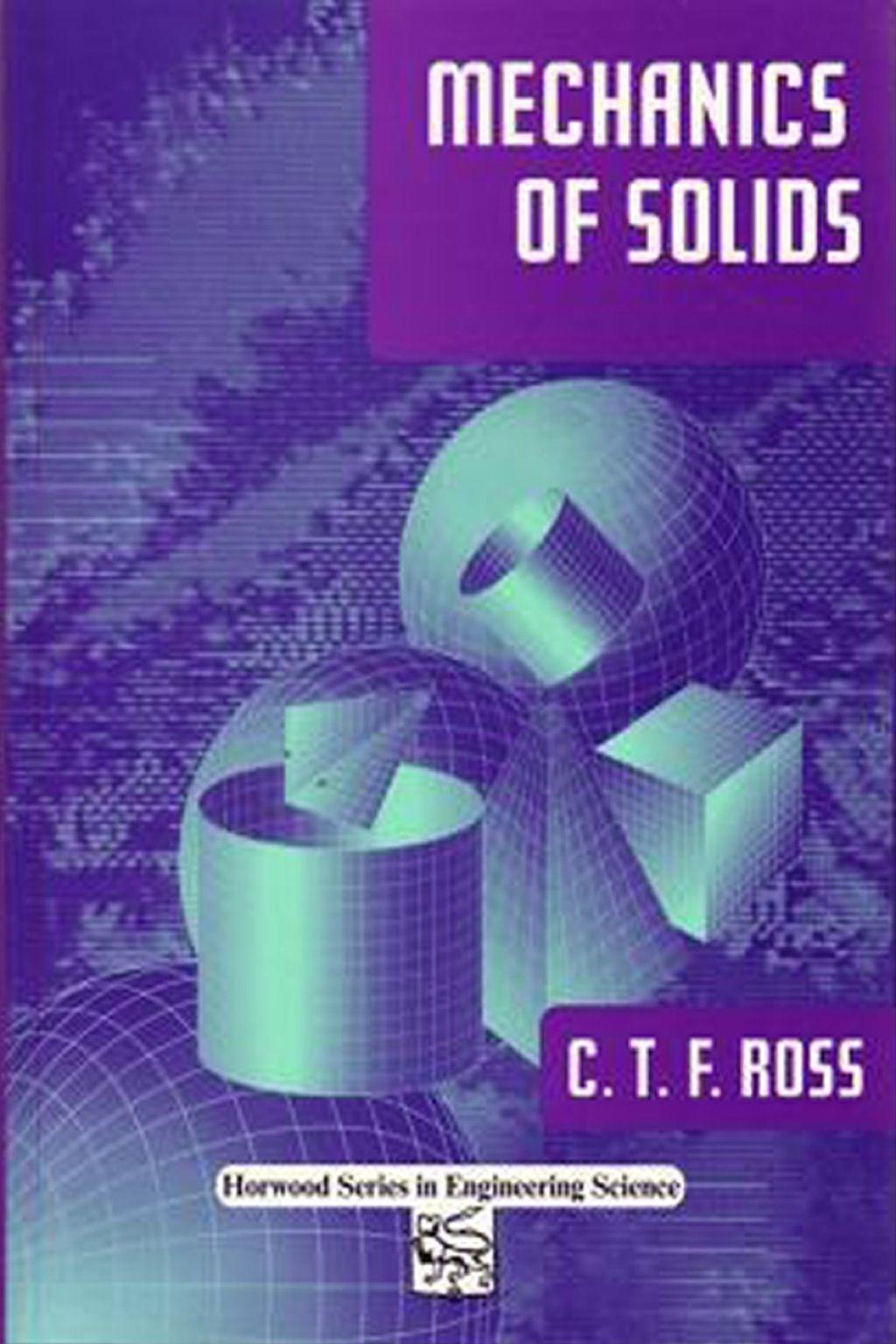 Mechanics Of Solids Ebook Repair Manuals Pdf Mechanical Design