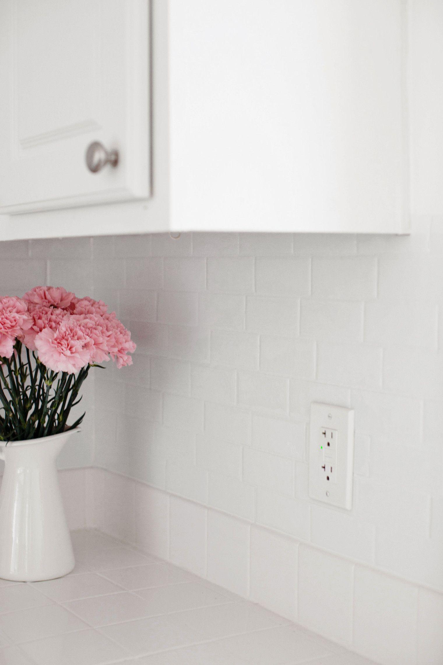 - Peel And Stick Faux Tile Kitchen Backsplash SmartTiles Review