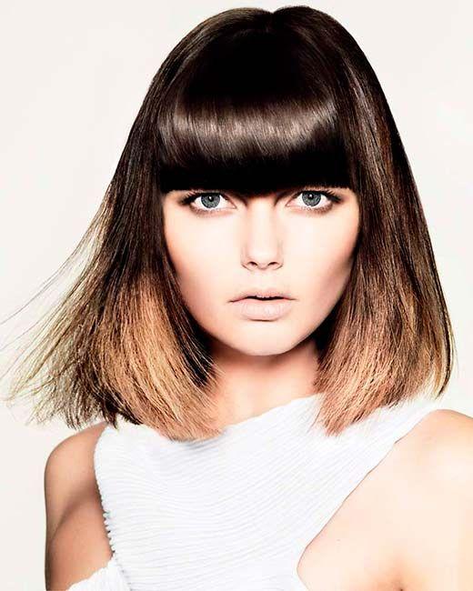 Модные и стильные женские стрижки на короткие волосы 2020 ...