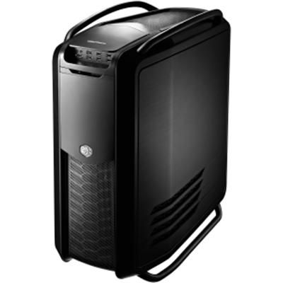 Cosmos II Black for Micro-ATX    $335.72    #ATX, #Cabinet, #Computer, #Desktop, #PC, #Gaming