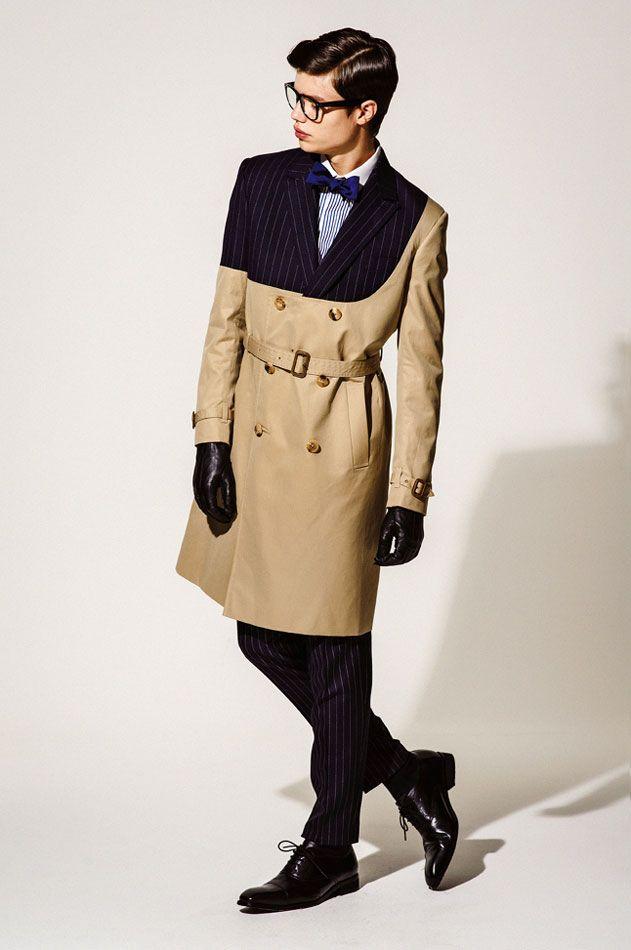 Ichiro Suzuki . ing a suit or maybe two | Design Catwalk ...