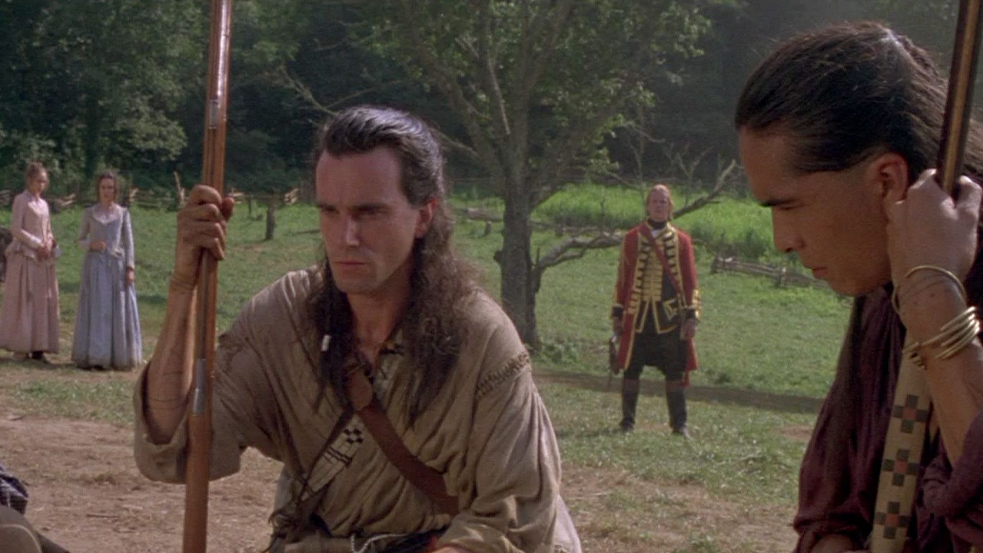 The Last of the Mohicans (10-12-11)