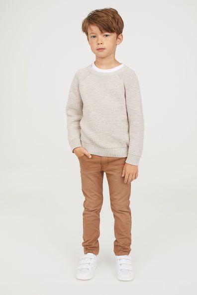 Boys Sweaters & Cardigans - Boys clothing  | H&M U