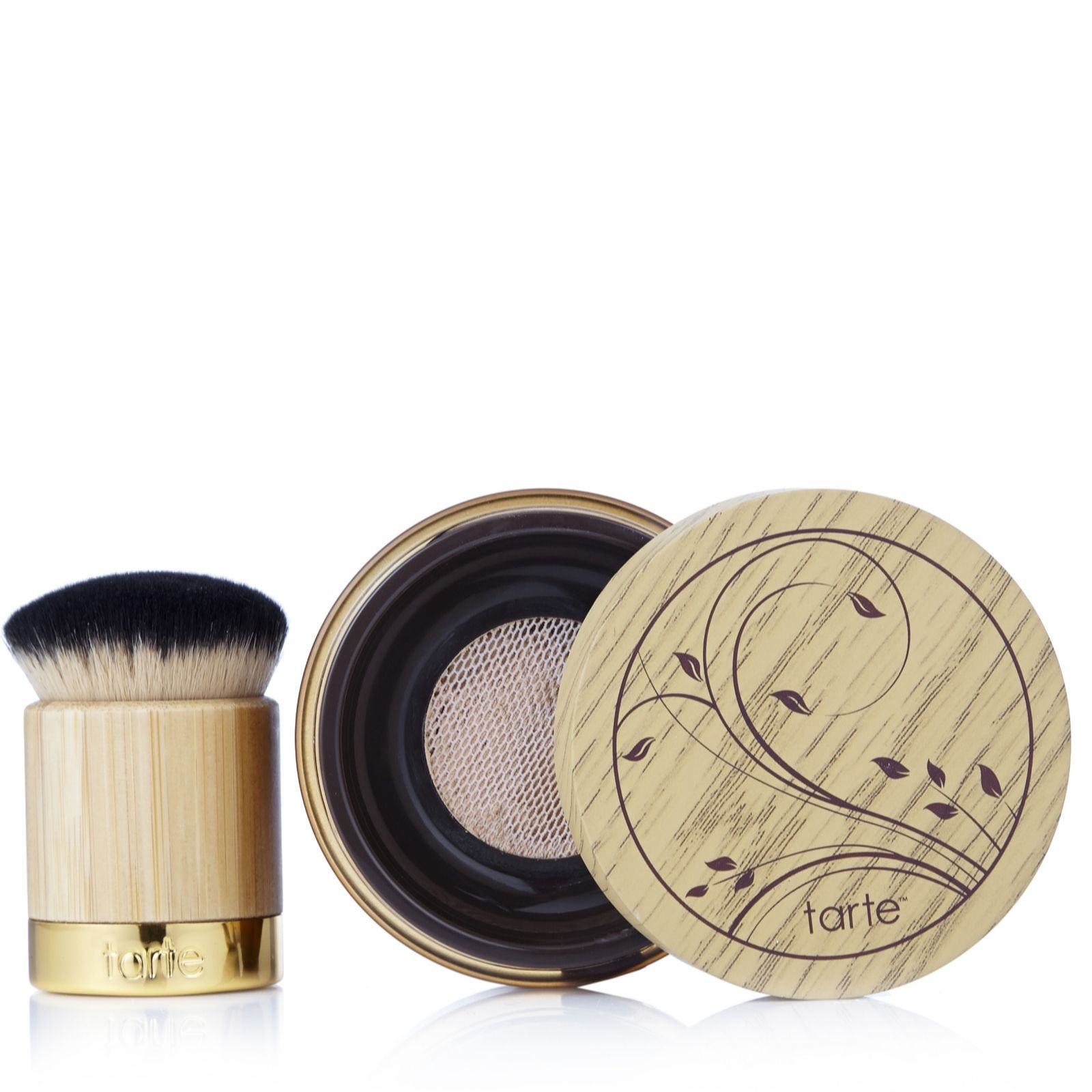 Tarte Amazonian Clay Full Cover Airbrush Powder Foundation