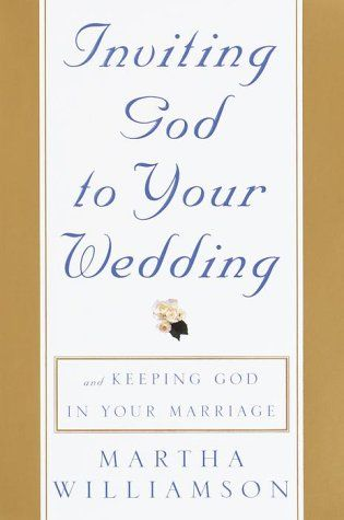 Love it -  Inviting God to Your Wedding: and Keeping God in Your Marriage / http://www.realweddingday.com/inviting-god-to-your-wedding-and-keeping-god-in-your-marriage
