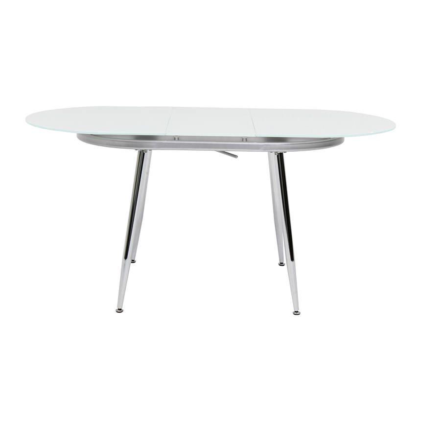El Dorado Furniture  Clotus Extendable Dining Table  Kitchen Custom Eldorado Dining Room Review