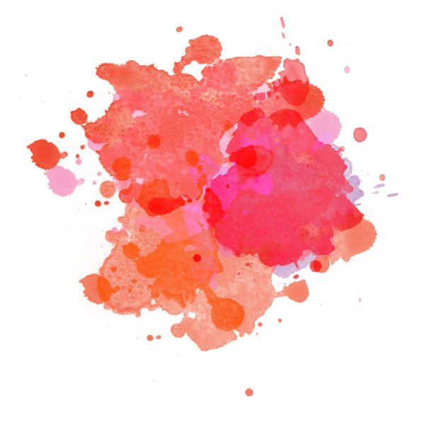 Download This Set Of 32 High Resolution Splatter Brushes Free