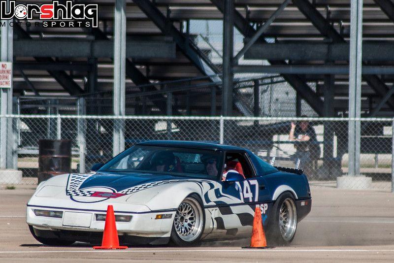 Project Danger Zone Vorshlag Motorsports Forum Corvette Race Car Corvette C4 Corvette