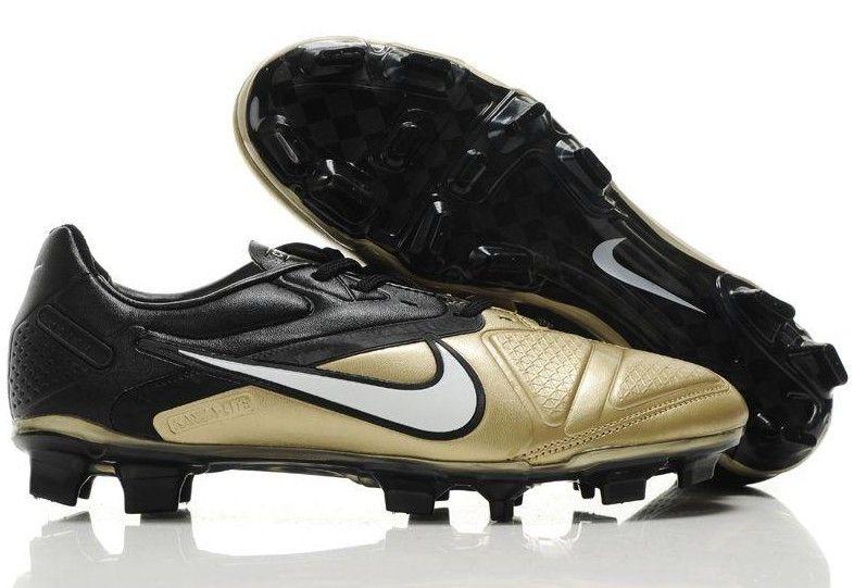 Nike CTR360 Maestri II FG Elite Mens Firm Ground Soccer Cleats(  Golden Black White) cb12c872a88f4