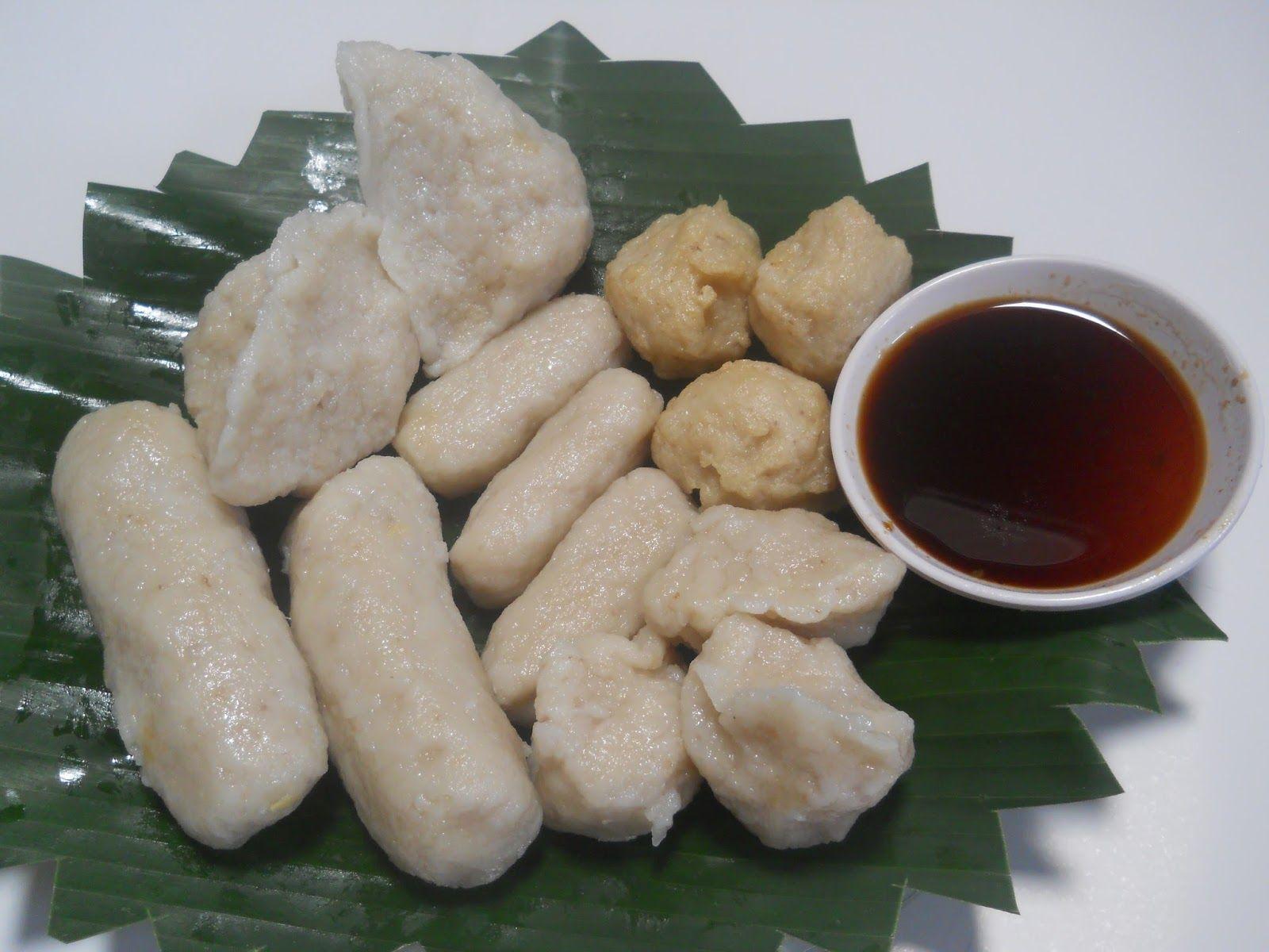 Resep Cara Membuat Empek Empek Palembang Asli Yang Enak Dan Mudah Resep Resep Masakan Resep Masakan Indonesia