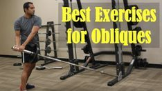 twisting exercises work two major muscle groups in the