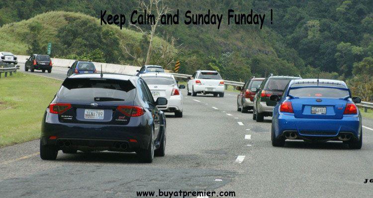 Happy Sunday Sundayfunday Buyatpremier Connecticut Subaru Subaru Subaru Meme Subaru Cars