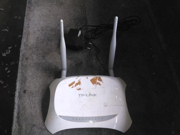 Beli bekas normal tp-link 3g 4g wireless n router tl-mr3420