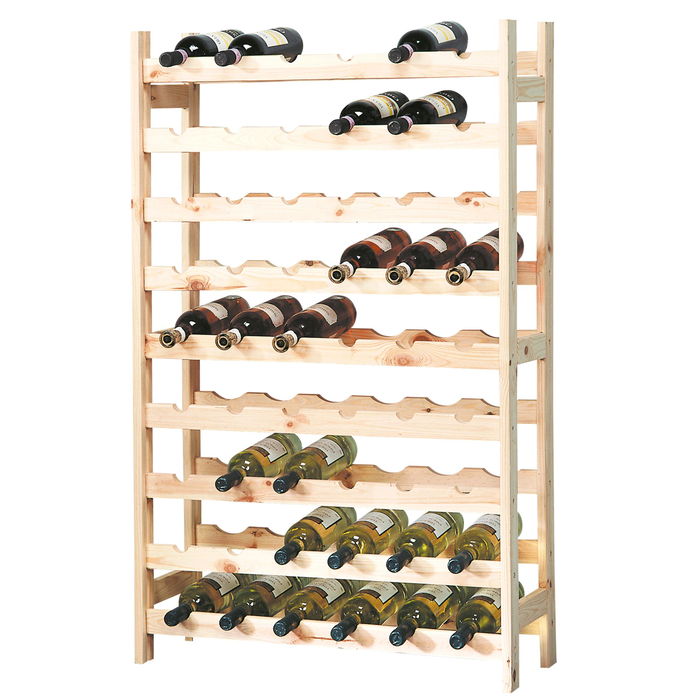 rangement vin range bouteille casier