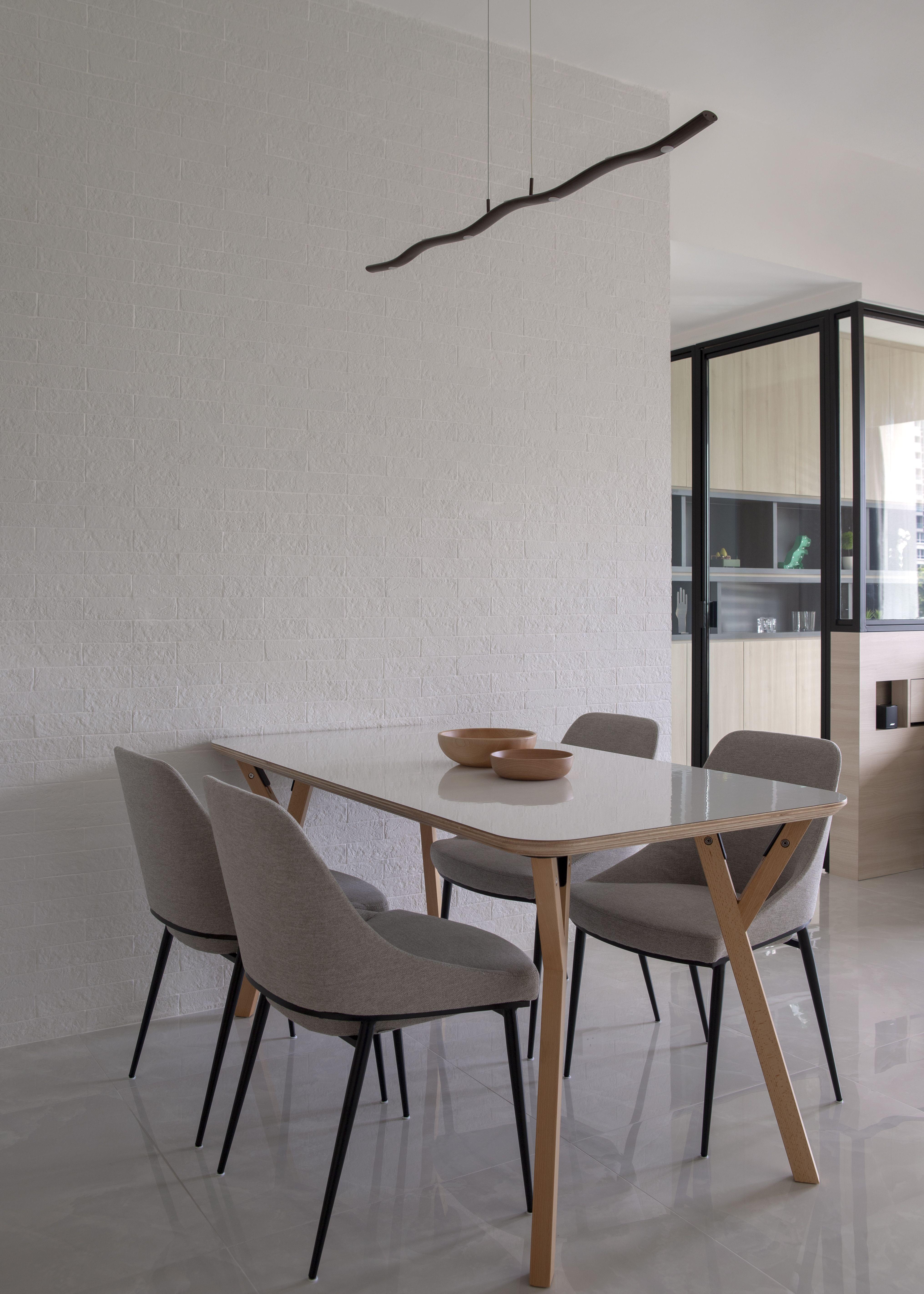 Carpenters Interior Design Scandinavian Resale Condominium Singapore Interior Design Singapore Interior Home Decor