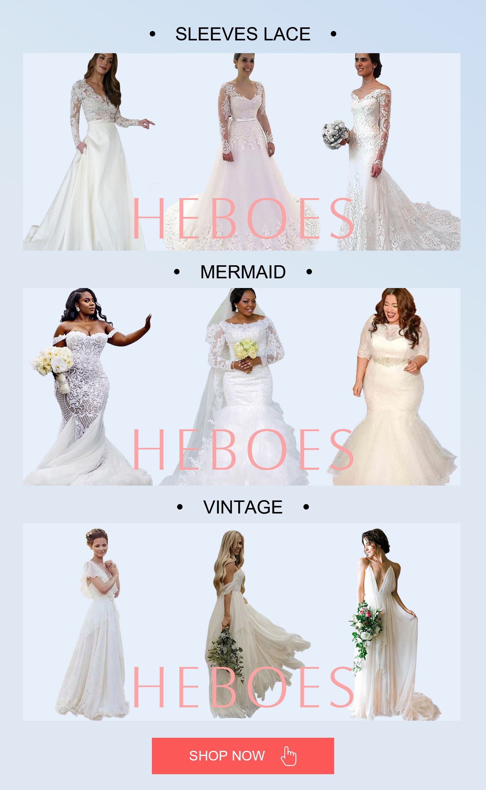 2018 Cheap Wedding Dresses On Sale Visit Hebeos Online Store Choose From 5 Colors And Sizes 2 To 26w Weddingdresses Bridalgowns