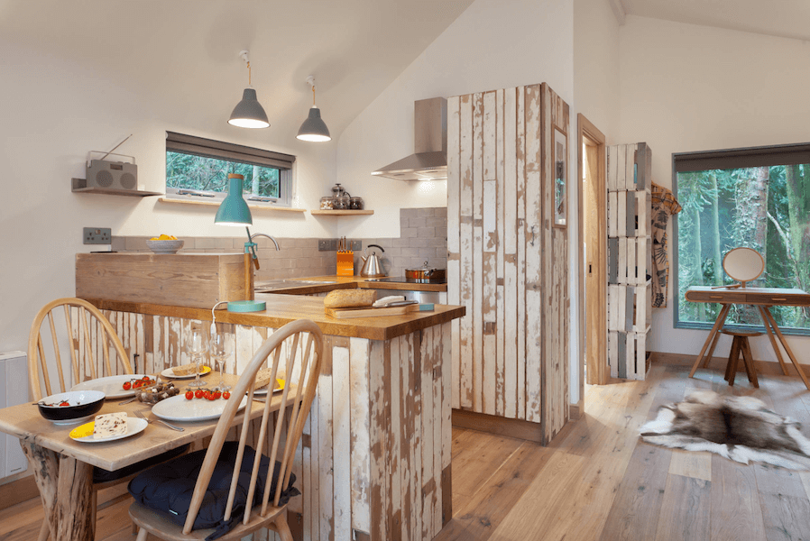 Tiny Homes What S The Real Deal Kitchen Wood Design