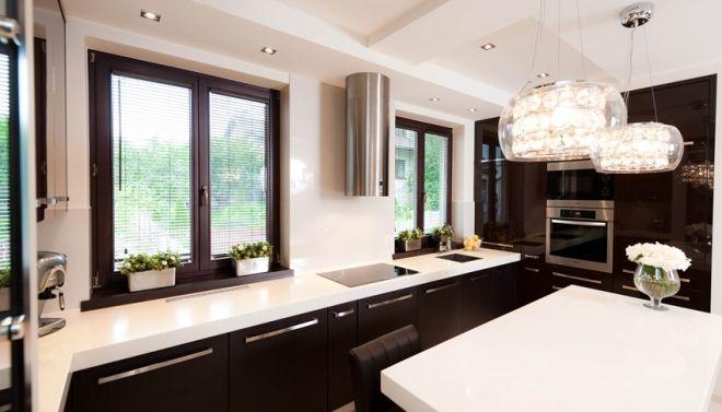 Okno W Kuchni Jak Je Zaplanować I Zagospodarować Dom