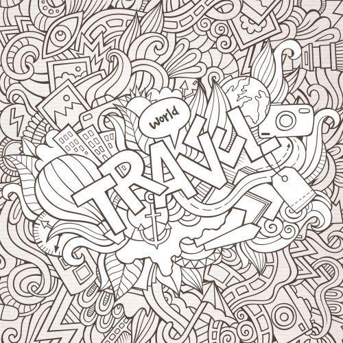 dcab17133171b2772456ac7468676dd6--travel-coloring-pages-doodle-pages ...