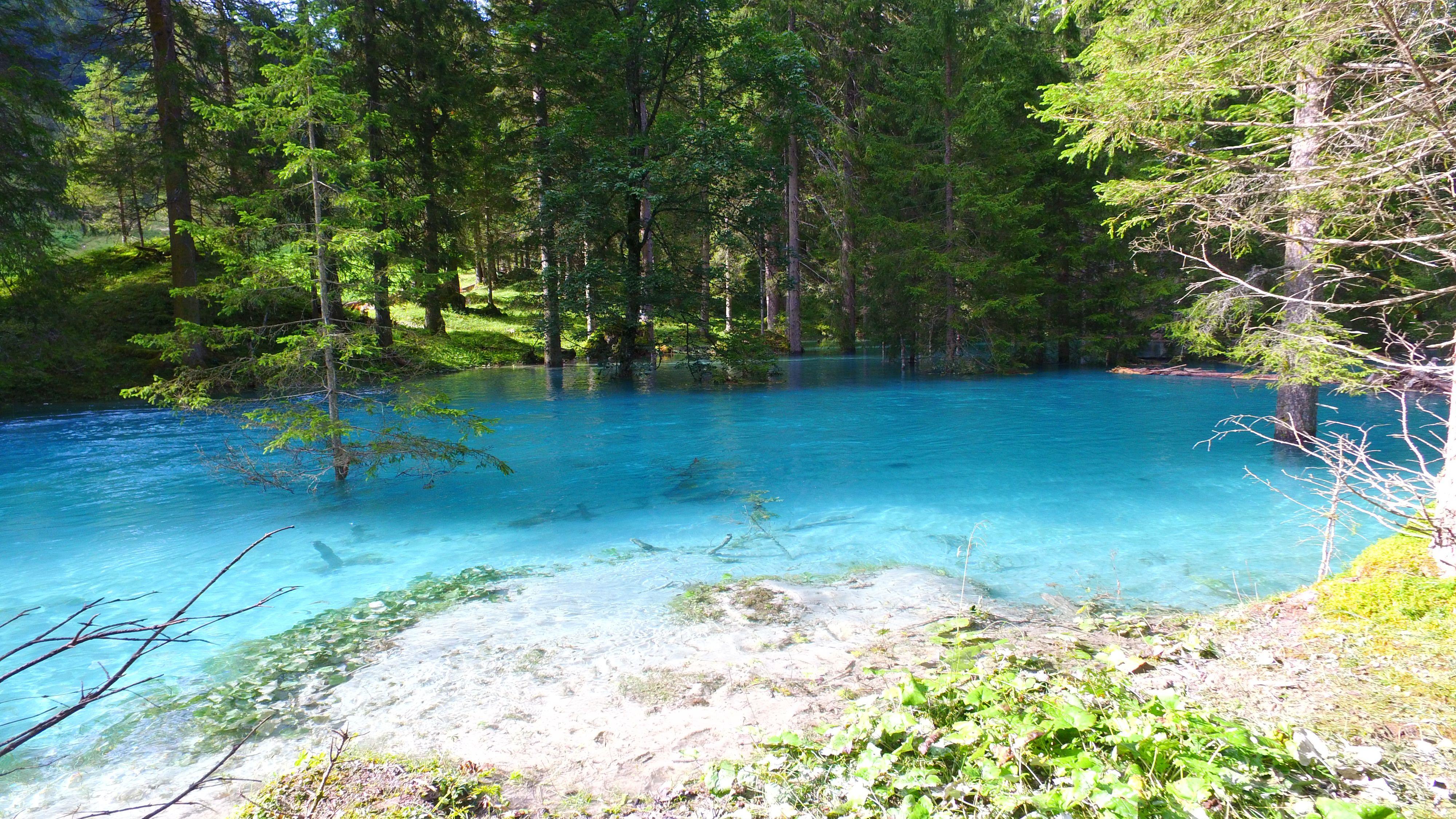 Blaue Lagune Kleinarl Tagesausflug Osterreich Orte Zum Besuchen Urlaub In Tirol